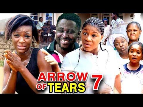 ARROW OF TEARS SEASON 7 - (New Movie) Destiny Etiko & Chacha Eke 2020 Latest Nollywood Movie Full HD
