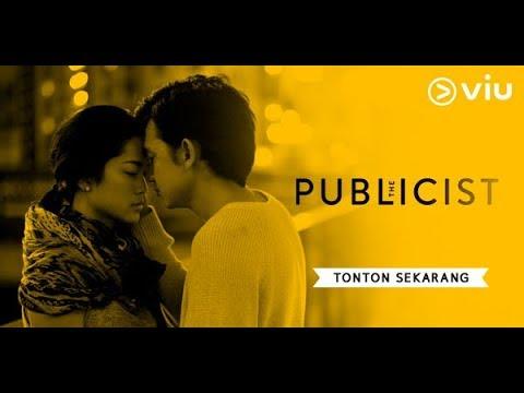 The Publicist | Viu Original | Prisia Nasution, Adipati Dolken, Baim Wong | Full Episode 1