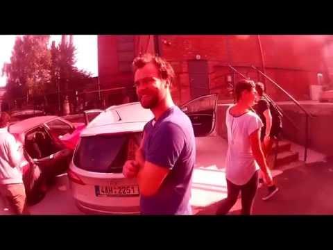 DEN-Y - The Flames - Prisonhead [Official music video]