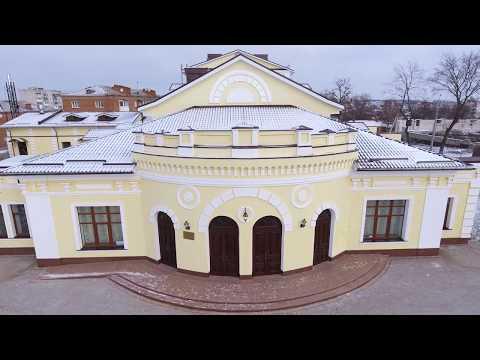 У Бердичеві з'явився новий елемент туристичної мапи регіону – музично-драматичний театр