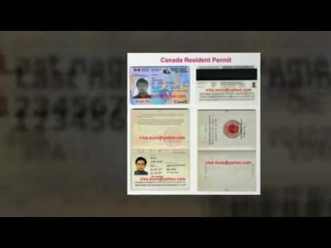 canadian work permit + working visa canada | working permit canada