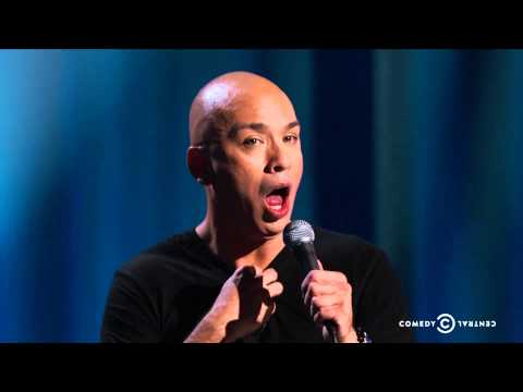 Jo Koy: Just Snoring (Comedy Central Stand-Up)