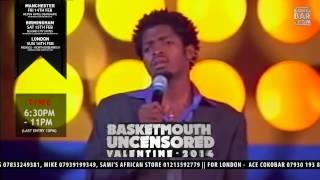 Basketmouth -