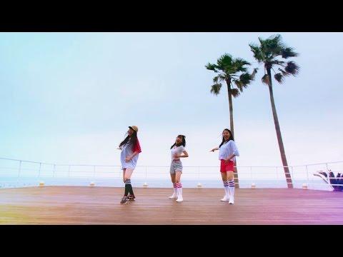 『Dream Arch』 PV ( J☆Dee'Z #jdeez #JDZ #ジェイディーズ )
