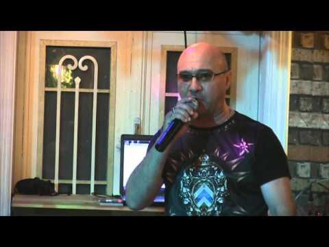 Благотворительный концерт в поддержку Владимира Утёсова в Израиле. Часть 1