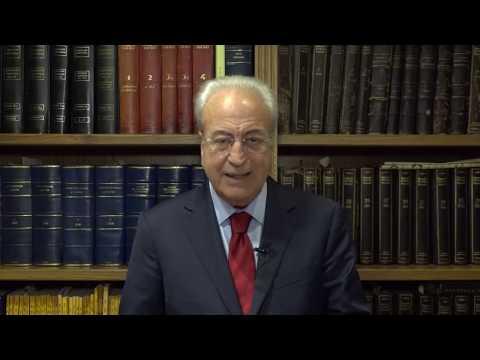 Video - Δείτε το σχόλιο του Τάσου Παπαδόπουλου για τη Novartis