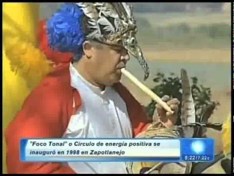 Foco Angelus Tonal en Despierta America