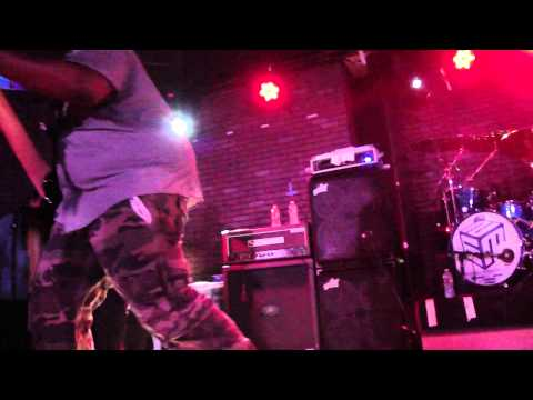 DANA BALDZIKOWSKI - June 3, 2012 Part 3 of 4 Front Row Center with SUICIDAL TENDENCIES at The Avalon. I SAW YOUR MOMMY Six The Hard Way (disco version) I WANT MORE CYCO MIKO DAN...