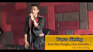 Lagu Karo Terbaru 2018 - Kam Man Bangku