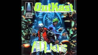 OutKast - Jazzy Belle*