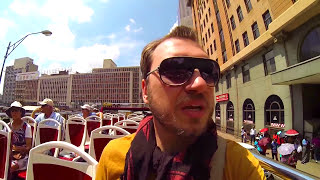 Johannesburg South Africa  city photos : South Africa Johannesburg Tour Guide, World Famous City