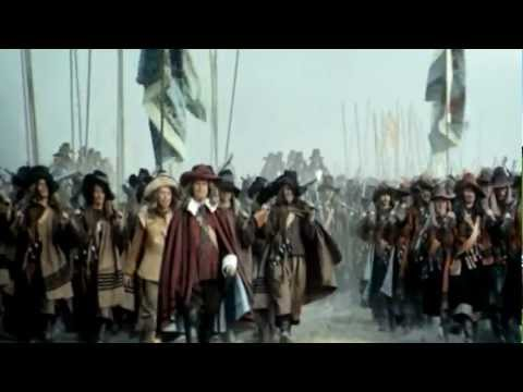 Sabaton - The Lion from The North + Lyrics/Polski