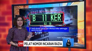 Video Pelat Nomor Incaran Razia MP3, 3GP, MP4, WEBM, AVI, FLV Oktober 2018