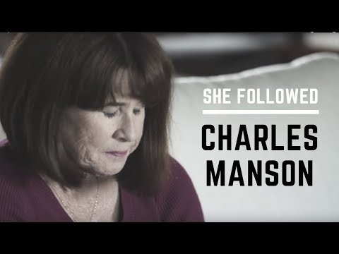 Former Charles Manson Follower Tells All – cbn.com