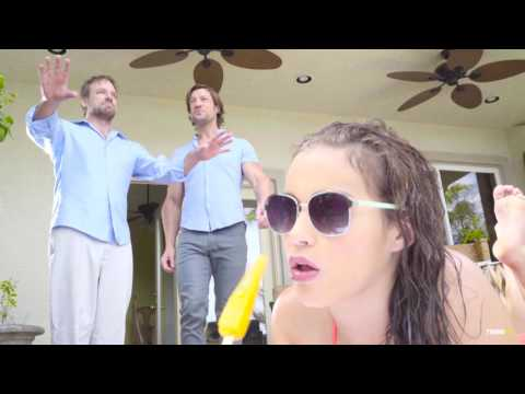 Download Brazzers Bloopers/Gag Reel (SFW) HD Mp4 3GP Video and MP3