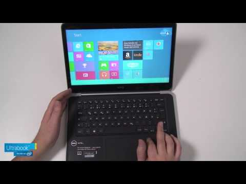 DELL XPS 14 Ultrabook mit Core i5,...