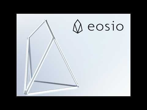 EOS The Most Decentralized Crypto, The SEC Launches An ICO And Bitcoin The Native Currency (видео)