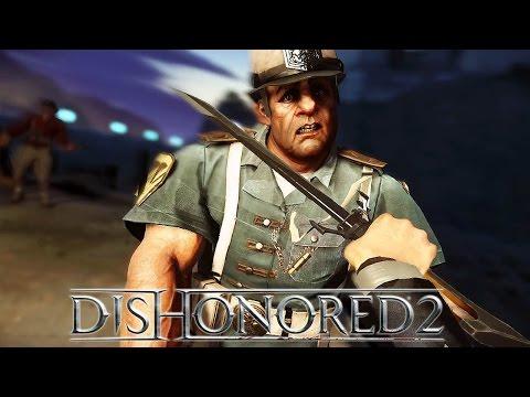 Dishonored 2 - Creative Kills Gameplay Video @ 1080p (60ᶠᵖˢ) HD ✔