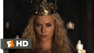 Nonton Snow White And The Huntsman  2 10  Movie Clip   Mirror  Mirror On The Wall  2012  Hd Film Subtitle Indonesia Streaming Movie Download