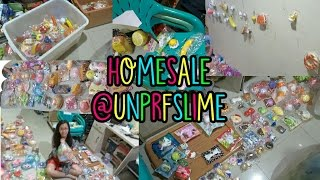 Video SQUISHY MURAH DI HOMESALE @UNPRFSLIME // UNPRF SQUISHY MP3, 3GP, MP4, WEBM, AVI, FLV Juli 2018