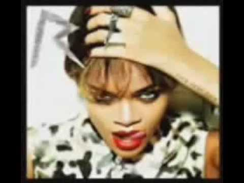 Rihanna - Cockiness (Remix) (Clean) ft. A$AP ROCKY