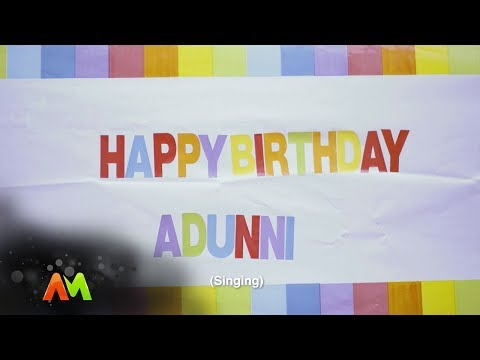 Adunni's turn-up – My Siblings and I | Africa Magic