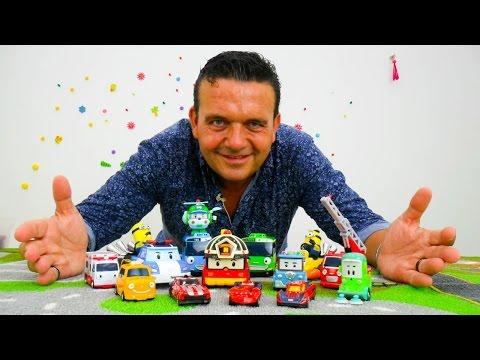 Video Vídeo de juguetes. Coches para Niños. Autobuses Tayo. download in MP3, 3GP, MP4, WEBM, AVI, FLV January 2017