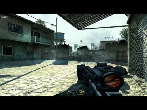 обзор Call of Duty 4: Modern Warfare (CD-Key, Region Free)
