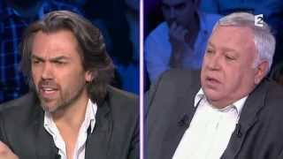 Video Gérard Filoche membre du bureau national du PS On n'est pas couché 10 mai 2014 #ONPC MP3, 3GP, MP4, WEBM, AVI, FLV Oktober 2017