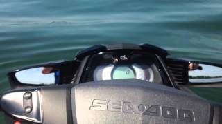 8. Different Modes of a Sea Doo Watercraft