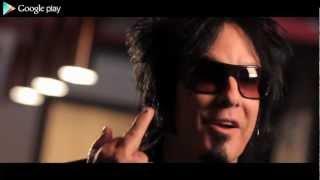 Audiobiography: The Mötley Crüe Mini-Doc [EXPLICIT]