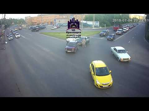 Брянская - Вейнбаума 04.07.2018 - DomaVideo.Ru
