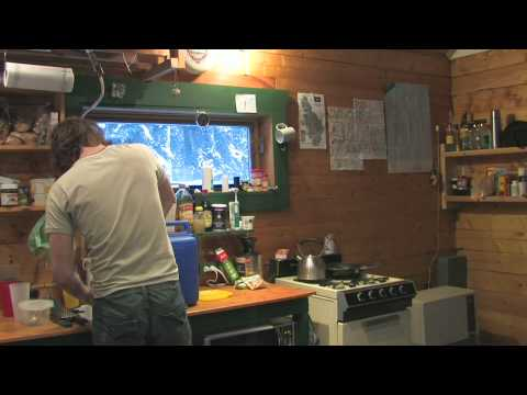 Dry cabin living