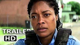 BLACK AND BLUE Trailer (2019) Naomie Harris, Action Movie by Inspiring Cinema