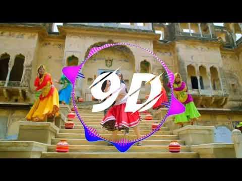 52 Gaj ka Daman | 9D audio | latest haryanvi song | 9D GAANA