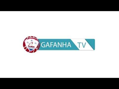 Entrevista do Presidente do GD Gafanha para a Radio Terranova (15-5-2017)