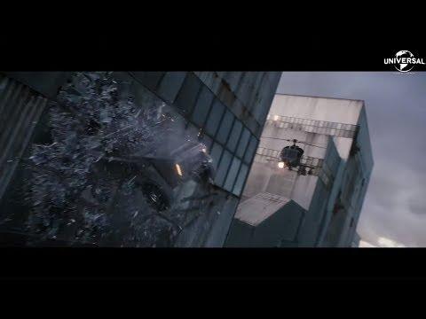 Fast & Furious: Hobbs & Shaw - Spot 1?>