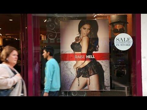 Μ. Βρετανία: προβληματίζουν οι λιανικές πωλήσεις – economy