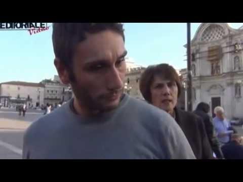 Banchetto Bersani