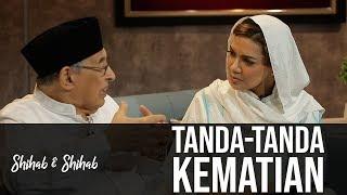 Video Shihab & Shihab Part 2 - Bekal Diri Menuju Ilahi: Tanda-Tanda Kematian MP3, 3GP, MP4, WEBM, AVI, FLV Januari 2019