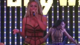 "Danity Kane- ""Lemonade"" City Walk"