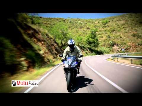 Vídeos de la Yamaha YZF-R 125 de 2014