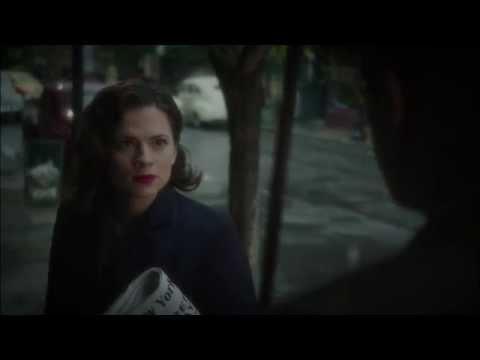 Agent Carter - Season 1 - A Look Back