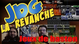 Video JDG LA REVANCHE  - Jeux de baston MP3, 3GP, MP4, WEBM, AVI, FLV September 2017