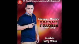 Download Lagu Latest Funny Song Patake Happy Manila | Latest Punjabi Songs 2016 Mp3