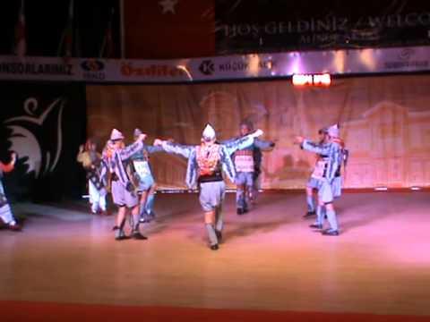 26 İnegöl Belediyesi Uluslararası Kültür Sanat Festivali  Domaniçliler Derneği