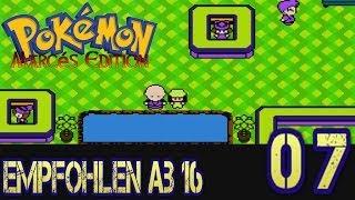 Let´s Play Pokémon Marcés Edition [German/BLIND] #07 Die Spielecke Die Eigentlich Ein Casino Ist!