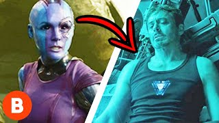 Video Avengers Endgame Theories That Have A Good Chance Of Being True MP3, 3GP, MP4, WEBM, AVI, FLV Maret 2019