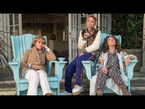 Grace and Frankie Season 6 Episodes 9, 10 & 11 | AfterBuzz TV
