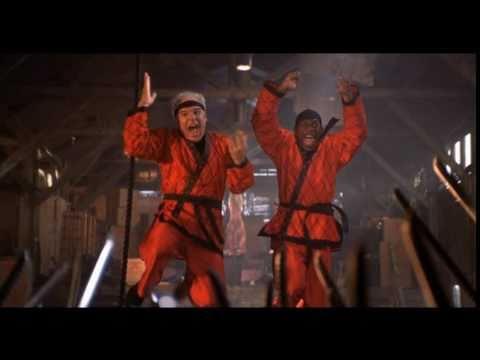Bowfinger - Fake Purse Ninjas